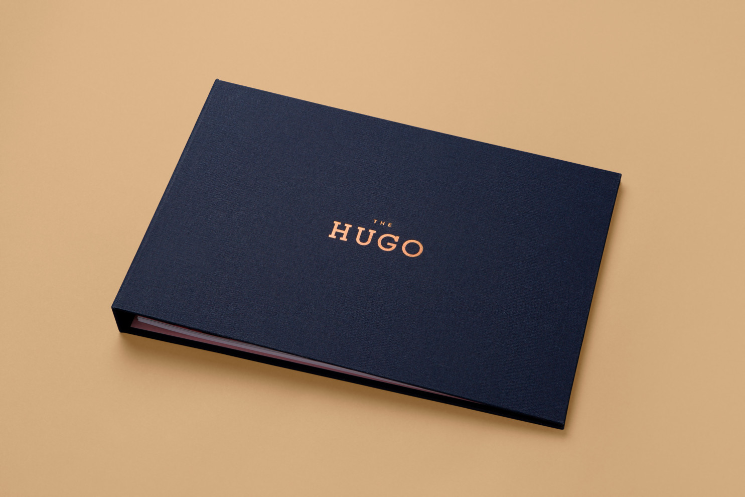 The Hugo - Flipbook